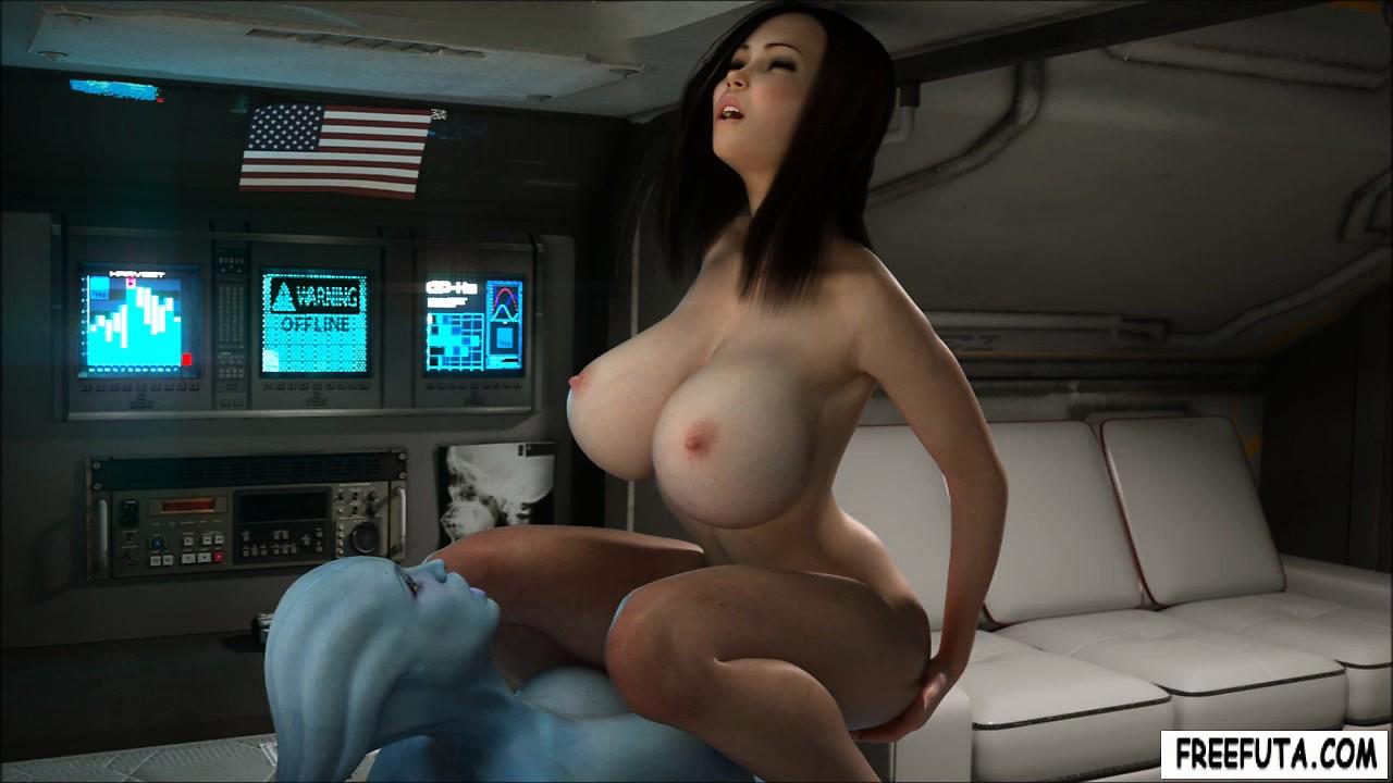Bizzar 3d porn naked pics